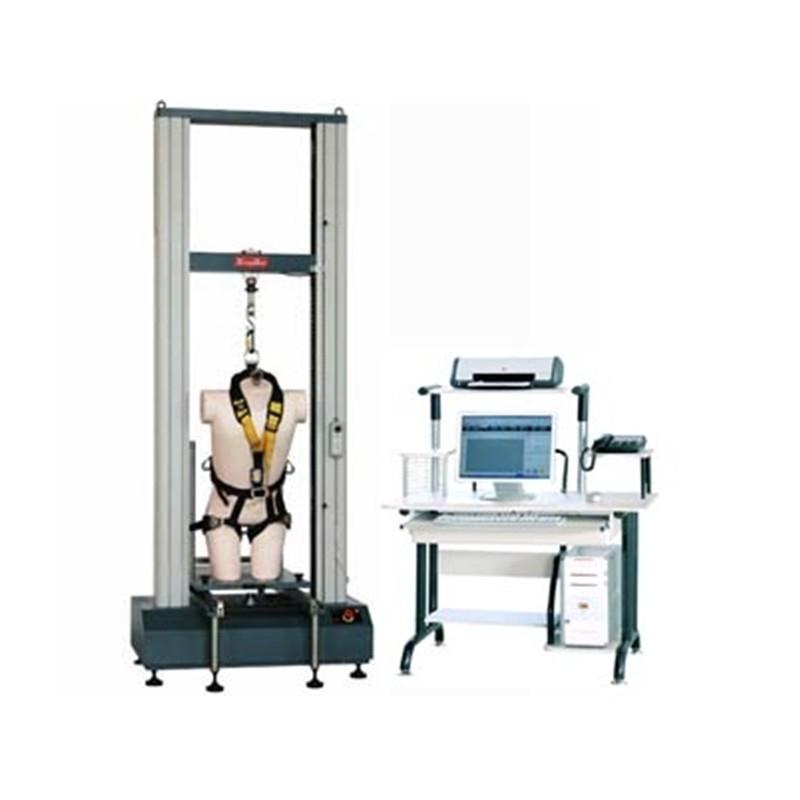万能材料试验机的用途以及性能特点有哪些呢?(图1)